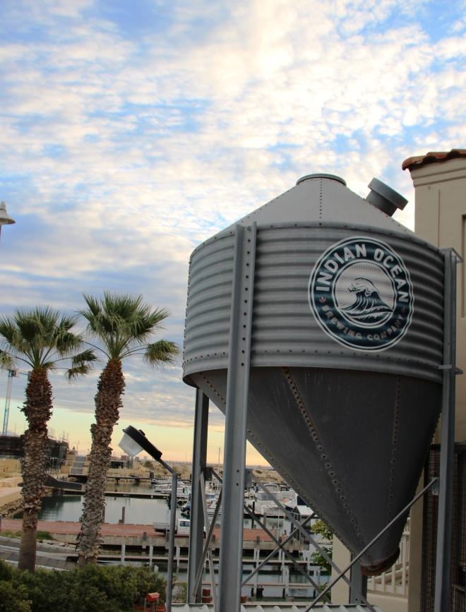 Indian Ocean Brewing Co - Mindarie Marina