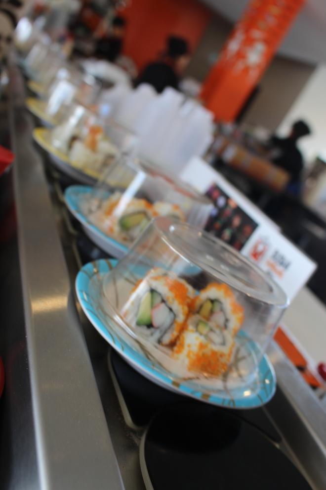 Sushi Wawa - Innaloo