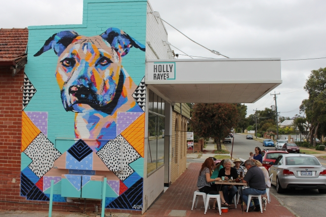 Holly Raye's - Bassendean
