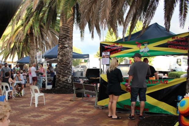 inglewood night markets the chef his wife and their. Black Bedroom Furniture Sets. Home Design Ideas