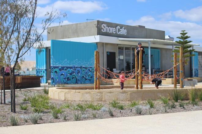 Shorehaven Beach Cafe